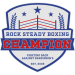 RockSteadyBoxing Champ