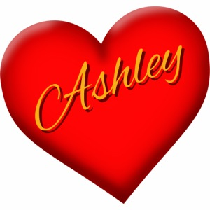 Ashley Valentine