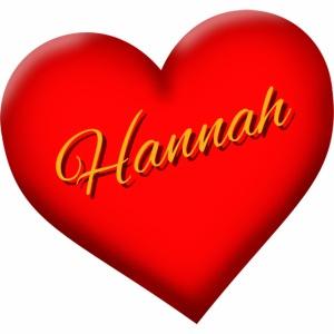 Hannah Valentine