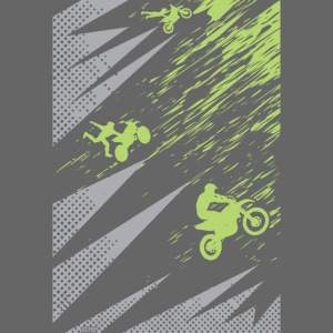 Motocross Dirt Bike Apparel