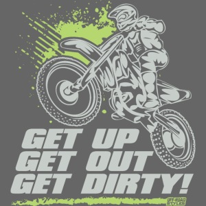 Motocross Get Dirty