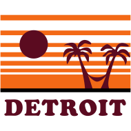 Design ~ Detroit Sunset