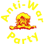 anti-war party yellow
