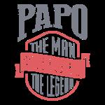 Papo The Man