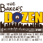 The Baker's D'OHzen 2