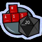 WASD20 Logo