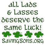 Lads, Lasses, Luck