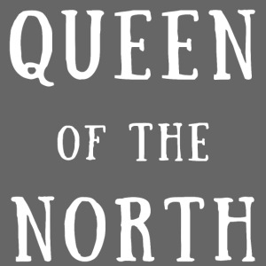 Queen of the North White