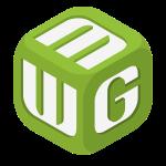 MWG Die Cube