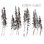Joseph Huber - Fir Trees