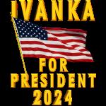 Ivanka for President