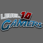 Level10Gamers Logo