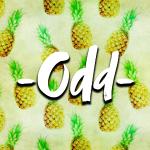 Odd Pineapple