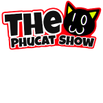 The PhuCat Show Logo 2
