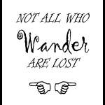 WANDER LOST