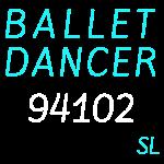 San Francisco Ballet Tee
