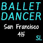 San Francisco Ballet 415