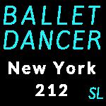 New York, NY Ballet 212