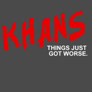 K.H.A.N.S.