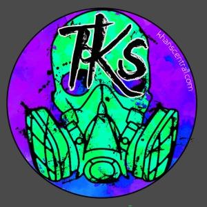 TKs Button Retro