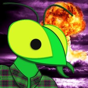Mantis Bomb