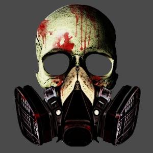 Khan Blood Skull