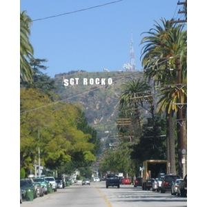 RockoWood Sign