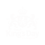 Los Angeles Dutch Kings Day 2017 white