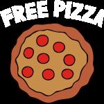 Gravity falls - Free pizz