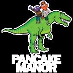 Pancake-DinoRide-T-Shirt-