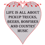 Life is all about Country Music