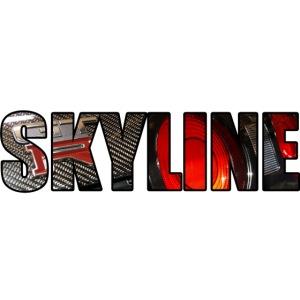 SKYLINE Rear