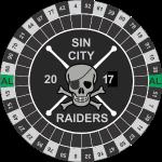 SCR Roulette