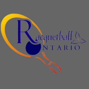 Racquetball Ontario branded products