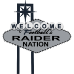 Welcome Raider Nation