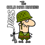 Joes : Cold War Diaries