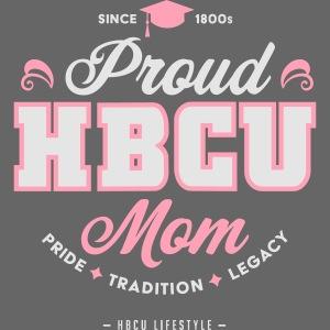 Proud HBCU Mom