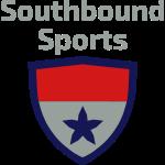 The Southbound Sports Shield Logo.