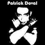 Patrick Doval Logo