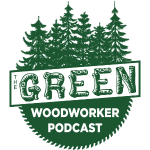The Green Woodworker Podcast