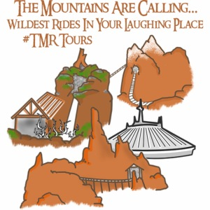 Mountains Are Calling - TMR