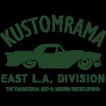 Kustomrama East L.A. 2