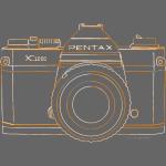 GAS - Pentax K1000