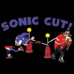 Sonic Cut ver. 2