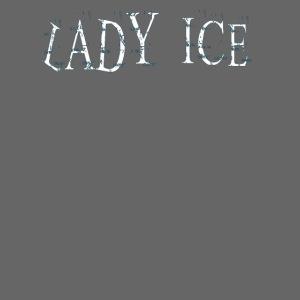 Lady Ice Logo