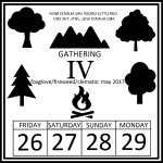 Gathering 2017 (no name)