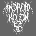 AK58 Black Metal V 4.09