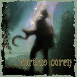 Corvus Coren - Introducción T-Shirt