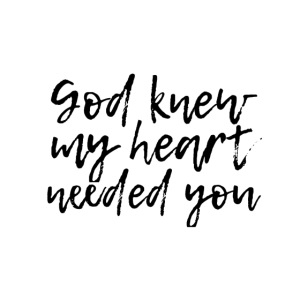 God knew