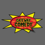 Gateway Comedy Shirt Design